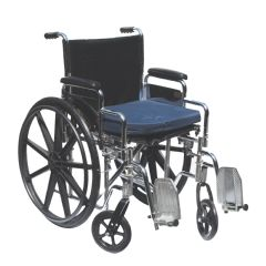 Fabrication Wheelchair Gel Cushion With Removable Cover