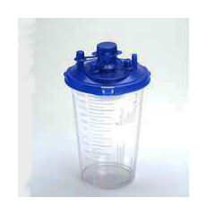 Cardinal Health Canister 1200cc with locking lid