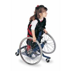 Tumble Forms Prone Mobile Stander
