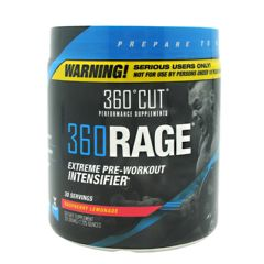 360Cut 360Rage - Raspberry Lemonade