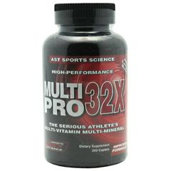 AST Sports Science Multi 32X