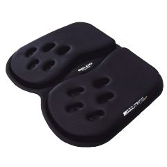GSeat Ultra Portable Gel Seat Cushion