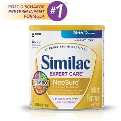 Similac NeoSure Expert Care Powder