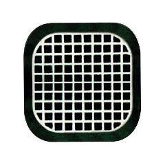 "Axelgaard UltraStim Garment Electrodes Square 2"" X 2"" 4/Pack"