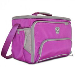 Fitmark The Large Meal Management Box - Lavender