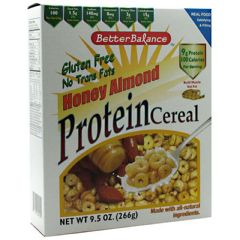 Better Balance Kay's Naturals Better Balance Protein Cereal - Honey Almond