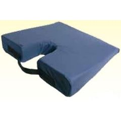 "Sloping Coccyx Cushion - 16"" x 18"""