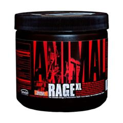 Universal Nutrition Animal Rage XL - Mango Unchained