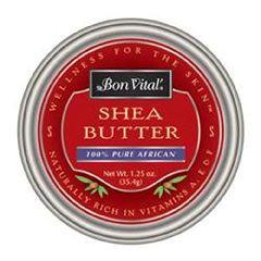 Bon Vital Shea Butter 1.25 Oz