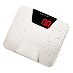 Health O Meter Floor Scale Digital 390lbs Weight Capacity
