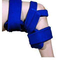Comfy Splints Spring Loaded Goniometer Knee