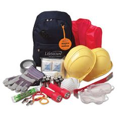 Search and Rescue Team Kit