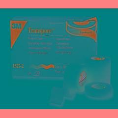 3M Transpore Transparent Surgical Tape