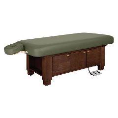 Oakworks Clodagh Gemini Electric Flat Top Spa Table