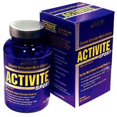 MHP Activite Sport - Multi-Vitamin