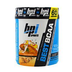 BPI Best BCAA - Peach Cobbler