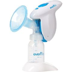 Evenflo Breast Pump Kit