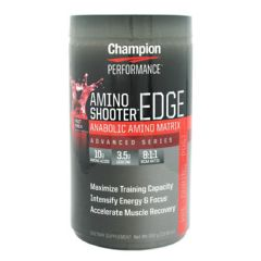 Champion Nutrition Amino Shooter Edge - Fruit Punch