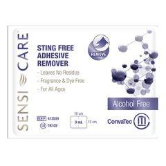Convatec Sensi-Care Adhesive Remover Wipe