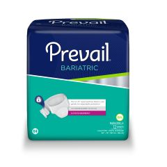 "Prevail Bariatric A Specialty Adult Diapers - 62"" - 73"""