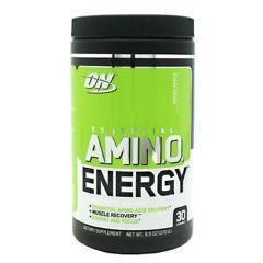 Optimum Nutrition Essential Amino Energy - Green Apple