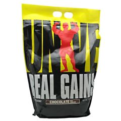 Universal Nutrition Real Gains - Chocolate Ice Cream