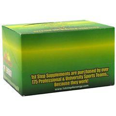 1st Step for Energy Liquid Multi-Vitamin & Mineral - Citrus Burst
