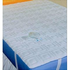 Dignity Washable & Waterproof Quilted Sheeting
