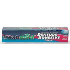 FreshmintDenture Adhesive