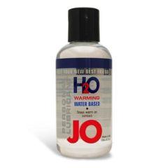 System JO JO H20 Warming Lubricant