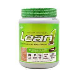 Nutrition 53 Nutrition53 Lean1 - Chocolate Mint