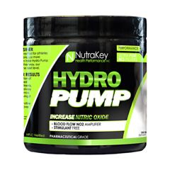Nutrakey Hydro Pump - Unflavored