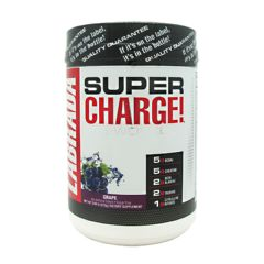 Labrada Nutrition Super Charge 5.0 - Grape