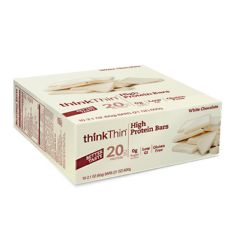 Think Products Think Thin Bar - White Chocolate
