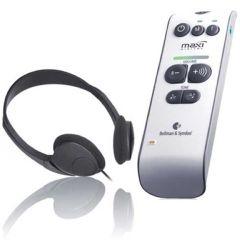 Bellman And Symfon Asia Ltd Bellman & Symfon Maxi Personal Amplifier with Headphone