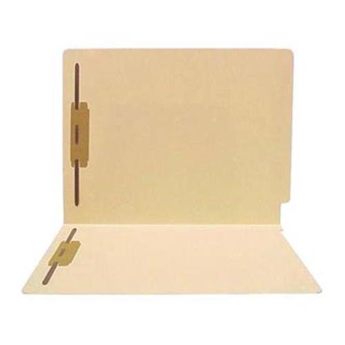 Patterson Office Supplies Manila Filing Folders 11Pt. Model 787 0003