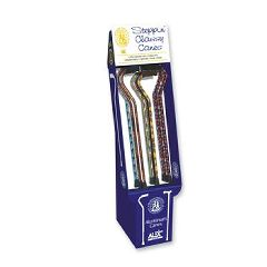 Invacare Supply Group Offset Cane Display