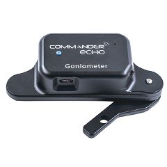 J-Tech Commander Echo - Goniometer