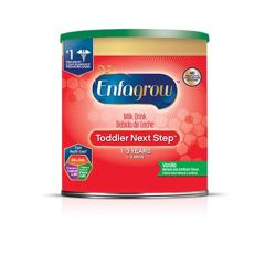 Enfagrow® Toddler Next Step®