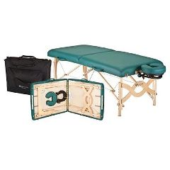 "EarthLite Avalon XD 30"" Massage Table Package"