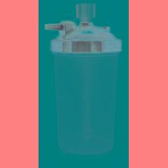 McKesson Dry Humidifier