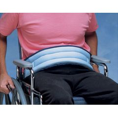 North Coast Medical Extra Secure Wheelchair Belt