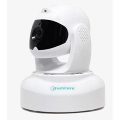 iFamCare Helmet WiFi Home Monitoring System