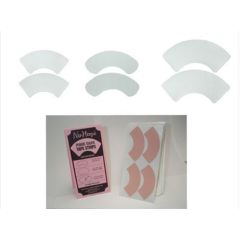 Waterproof Adhering Tape Strips - Extra wide