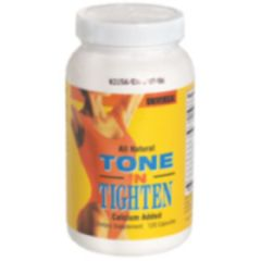Universal Nutrition Tone 'N Tighten