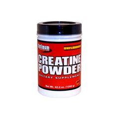 Optimum Nutrition Creatine Powder, Unflavored - 42.3 oz (1200 g)