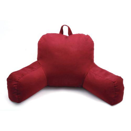 Deluxe Comfort Micro Suede Bed Rest Lounger Model 830 569128 00