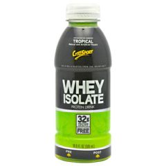 CytoSport Whey Isolate RTD - Tropical