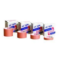 Hy-Tape The Original Pink Wound Care Tape - Individually Wrapped