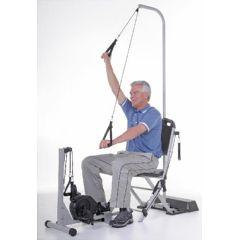 VQ ActionCare Resistance Chair - Freedom Flex Shoulder Stretcher Accessory